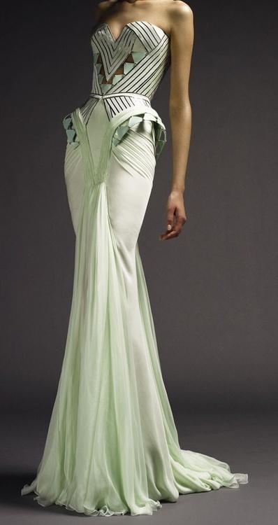 Art Deco by Versace