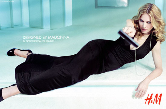 H_M-Madonna