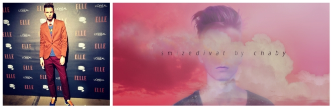 Smize Divat by Chaby