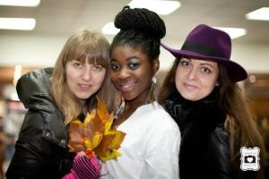 Anzelika, Lipsy & Anami
