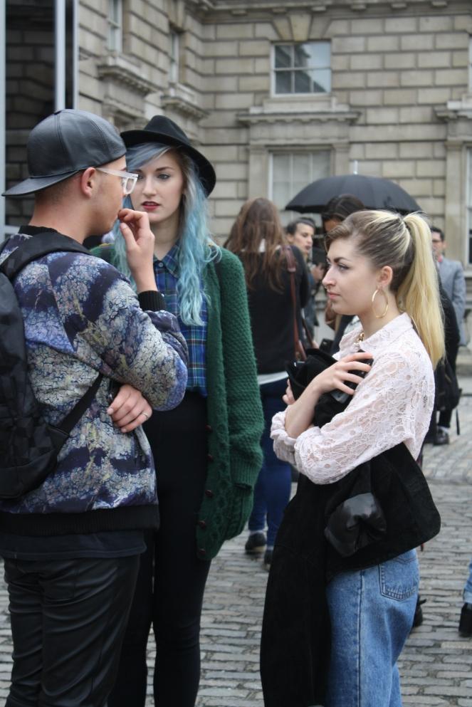 lfw, london fashion week, anamiblog