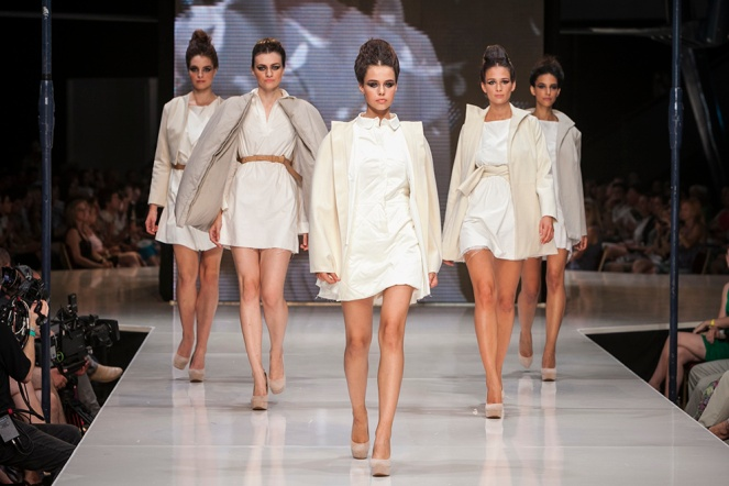 best newcomer collection gombold ujra 2013, orsolya csik