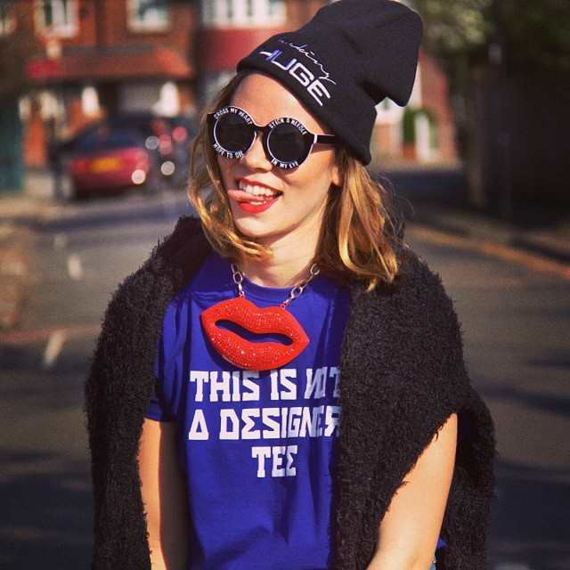 fab woman project, natalia homolova, natinstablog, the way we rock, slovak blogger, london blogger, inspiration, blogger crush