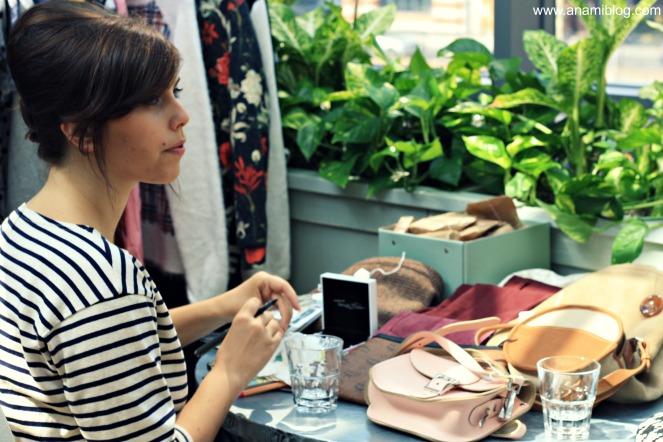London Blogger Yard sale , carrie, wish wish wish, aubaine, london