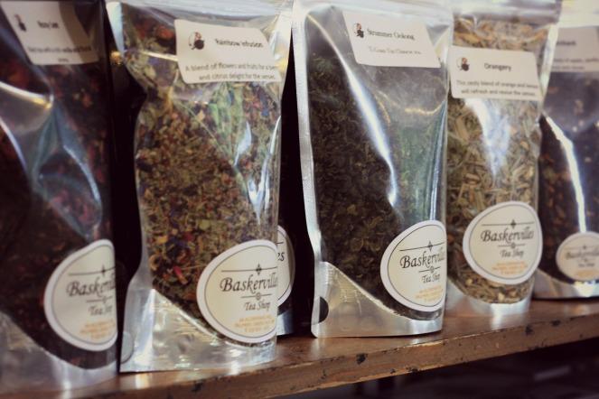 tea, gastro, london, palmers green, baskervilles teashop, relax, cake