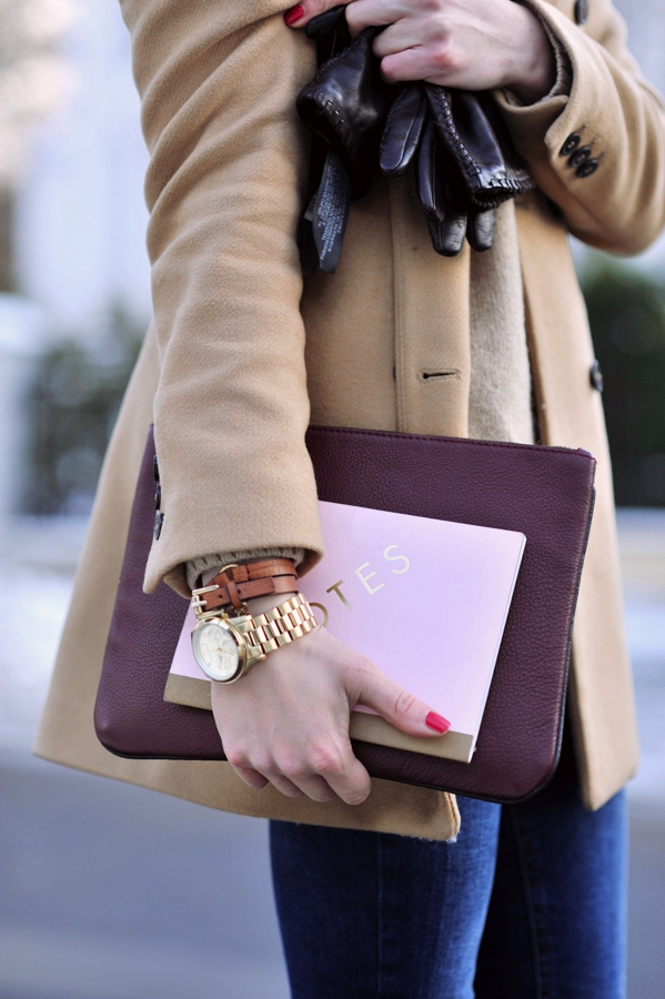 camel coat, streetstyle, fashion inspiration, outfit, winter coat