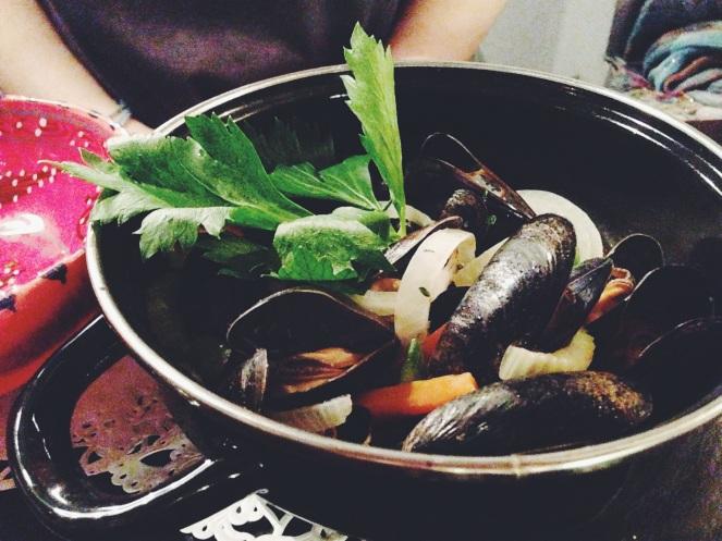lille, bruges, gastro, macaroons, food, france, belgium, anami blog