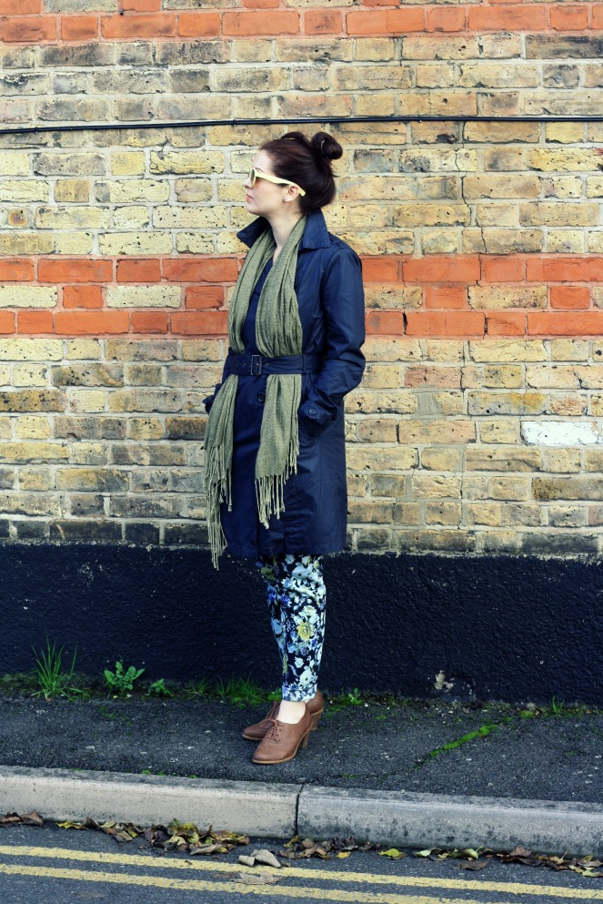 fashion, personal style, outfit, ootd, london, mango, h&m, new look