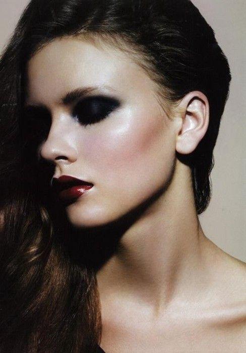 farsang, smink, carnival, make up, beauty, glitter, gold, diy