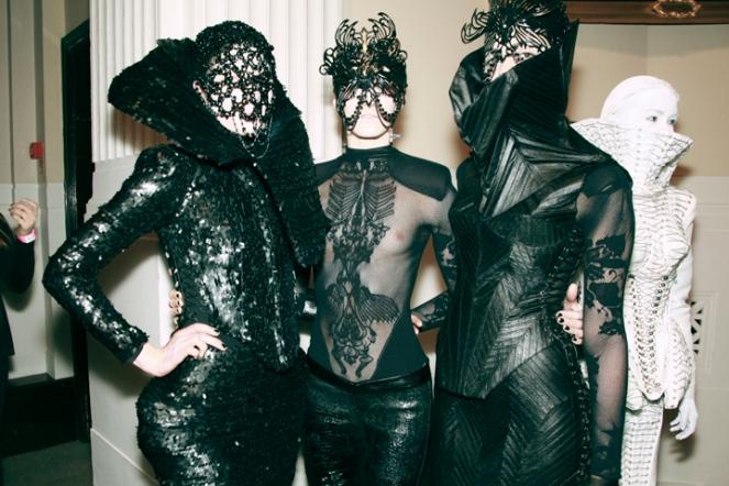 marko mitanowski, aw15, london, lfw, fashion scout, fashion, catwalk
