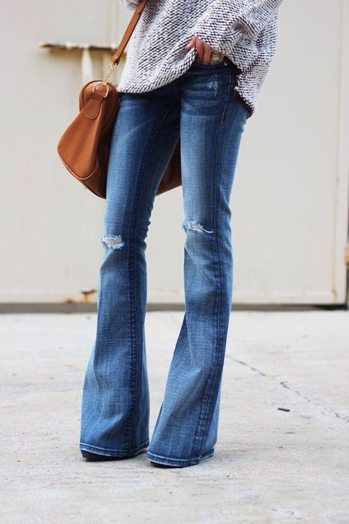'70s, streetstyle, flares, that '70s show, fashion, outfit