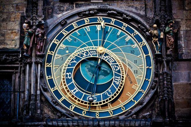 prague, orloj, frederico venuda
