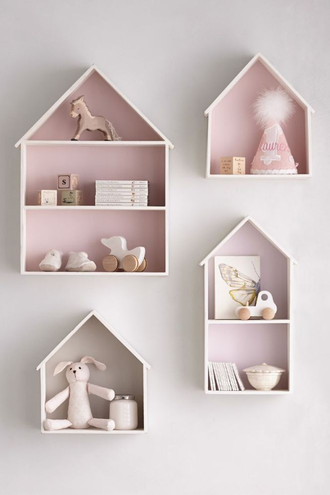 baby girl, nursery, design, decor