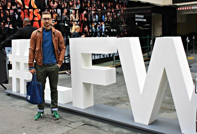 london fashion week aw16, anamiblog