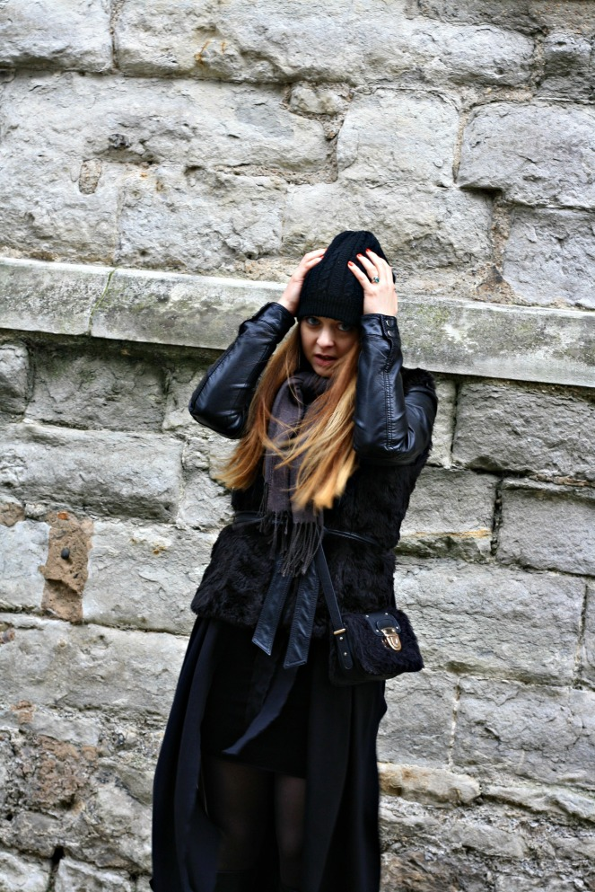 anami goth outfit 2
