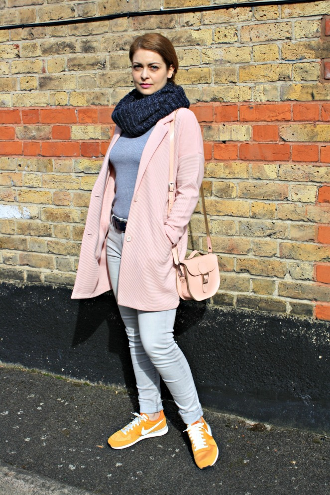 anamiblog, nike internationalist, london streetstyle