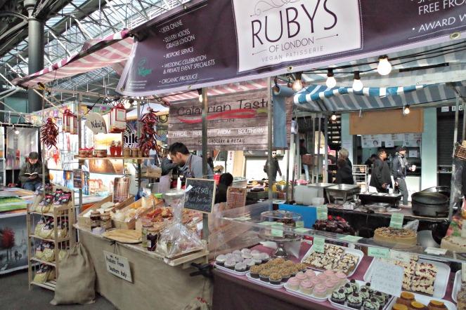 spitalfields market 14