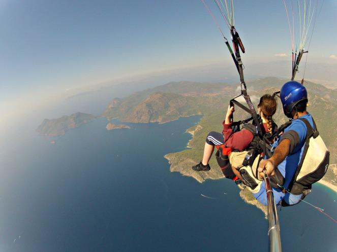 anamiblog, babadag, oludeniz, paragliding, turkish holiday