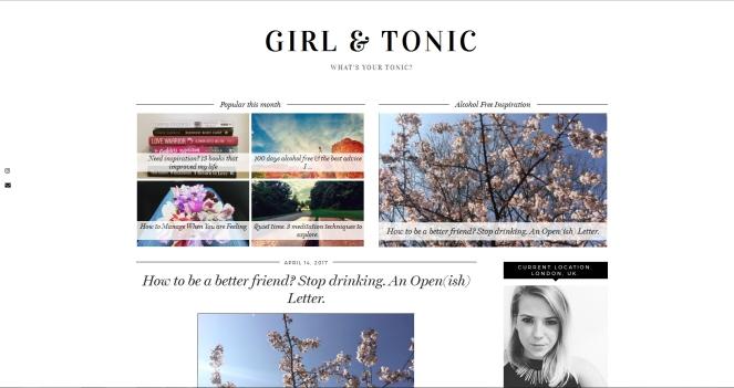 girl & tonic, anamiblog, fabwmn