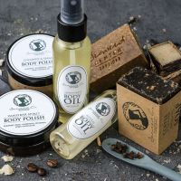 ZANZA NATURAL COSMETICS FOR THE SKIN AND TO EMPOWER WOMEN